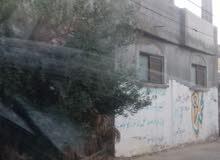 منزل للبيع في دير البلح بناء جديد