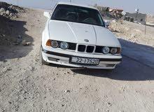For sale BMW 520 car in Al Karak