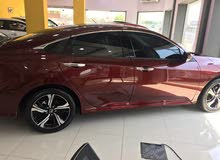 For sale Honda Civic car in Northern Governorate