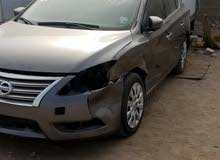 Automatic Nissan 2015 for sale - Used - Basra city