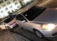 Hyundai Accent 2011 for sale in Amman