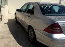 Used 2001 C 200 for sale