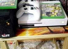 Xbox One video game console with advanced specs for sale at a reasonable price