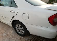 For sale 2006 White Camry