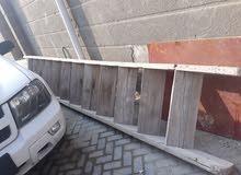 درج.خشب كبير للبيع مال بناء