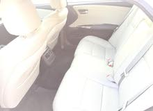 White Toyota Avalon 2013 for sale
