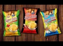 مطلوب مندوبين مبيعات (كاش فان) للعمل لدى شركة توزيع مواد غذائية على ان يكون لديهم خبرة