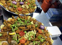 طباخ وسائق يمني