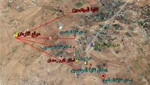 ارض في منطقة الذهيبة خلف ج. الاسراء بقرب مشاريع نقابة المهندسين و إسكان الامانة طريق المطار