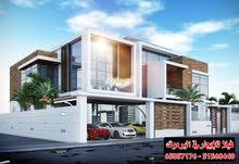 Villa in Kuwait City Yarmouk  for rent
