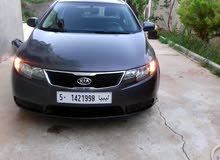 Used Kia Forte for sale in Al-Khums