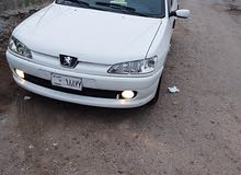 Peugeot 306 2001 For sale - White color