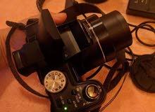 camera panasonic lumix photo et video