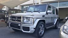 2006 Mercedes G500 kit AMG 63 full option car from Japan very good condition