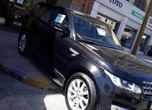 Land Rover Range Rover Sport for sale, Used and Automatic