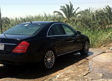 Mercedes Benz S350 2009 For Sale