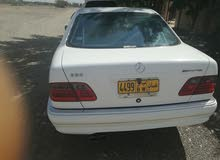 0 km Mercedes Benz E55 AMG 1999 for sale