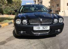Jaguar XJ6  Model 2008