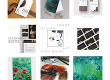 Creative Service (Graphic Design and Traditional Art)