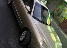 Manual Daewoo Nubira 1999