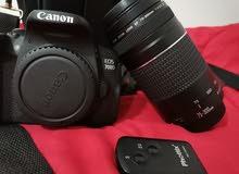 Camera Canon 700D