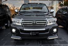 2011 Toyota Land Cruiser 60 Anniversary