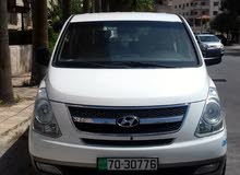 Hyundai H-1 Starex car is available for a Week rent