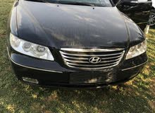 Used 2007 Azera in Tripoli