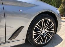 BMW 530 2017 - Automatic