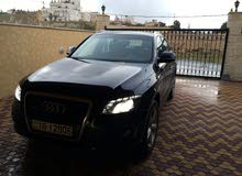 Audi Q5 made in 2012 for sale