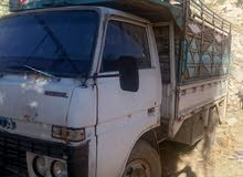Toyota Dyna 1984 For sale - White color