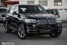 Automatic BMW X5 2018