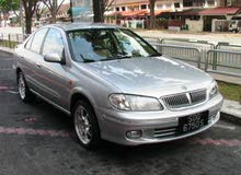 Gasoline Fuel/Power   Nissan Sunny 2008