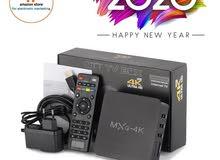 جهاز تيفي بوكس(Tv_box#) الاصلي