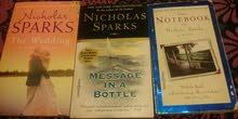 كتب إنجليزية مستعملة للبيع used english books for sale
