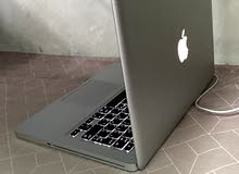 MacBook Pro 2009 model