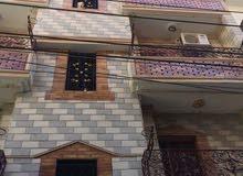 منزل للبيع بالشارع الخامس القنطره البيضاء - كفرالشيخ