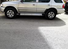 2004 Used Rodeo with Automatic transmission is available for sale