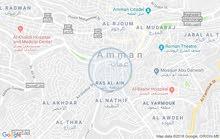 شقة للايجار في عمان جبل القصور