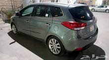 Automatic Grey Kia 2015 for sale