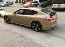 Porsche Panamera car for sale 2013 in Kuwait City city