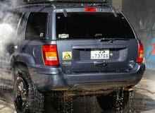 jeep 2004 فل كامل فحص كامل