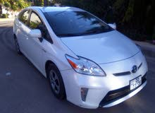Toyota Prius car for sale 2014 in Amman city