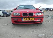BMW318İ
