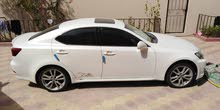 2006 Used IS with Automatic transmission is available for sale