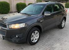 2013 Chevrolet Captiva for sale