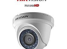 كاميرات مراقبة نوع hikvision البيع بالجملة.