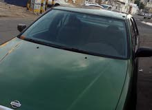 Manual Nissan 2000 for sale - Used - Jeddah city