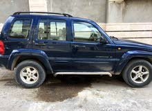Automatic Jeep 2005 for sale - Used - Tripoli city