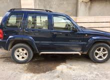 ليبرتي موديل 2005 للبيع